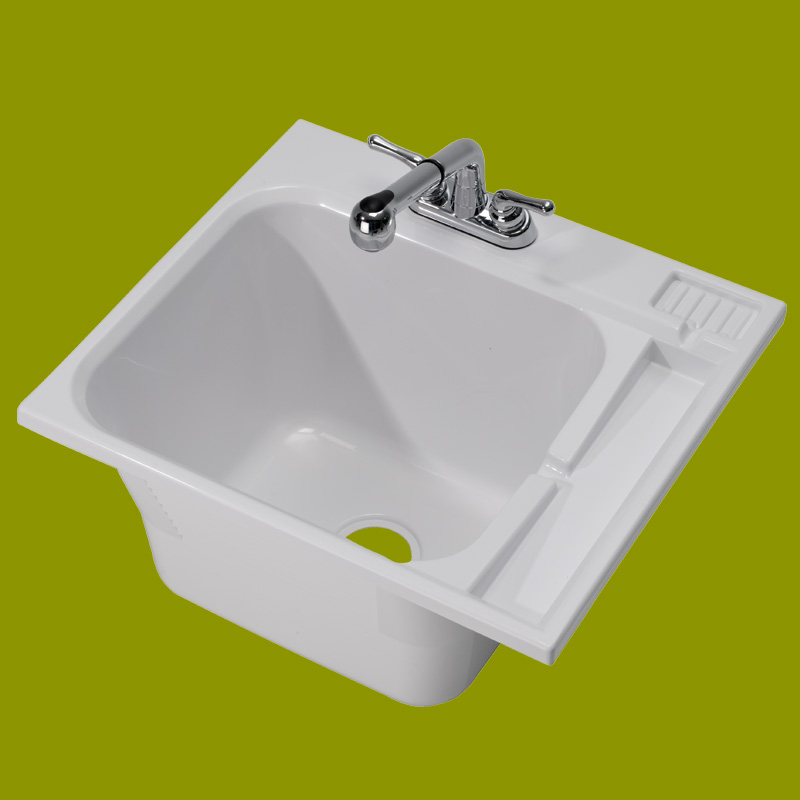 Drop In Utility Sink Plastic Drop In Sink Cashel Llc